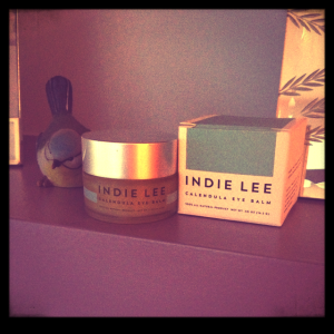 Indie Lee Eye Balm