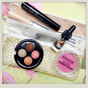 Benecos Lavera Natural Make-up