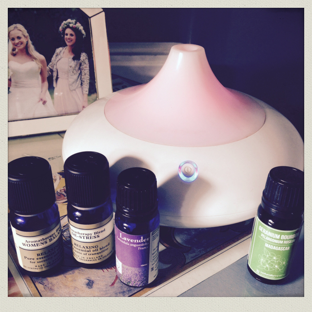 Essential-oils-diffuser