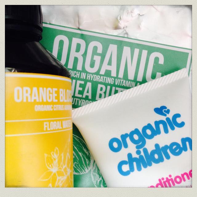 organic-beauty